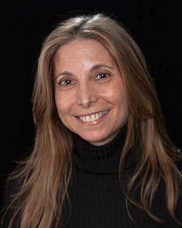 Vicki Warner